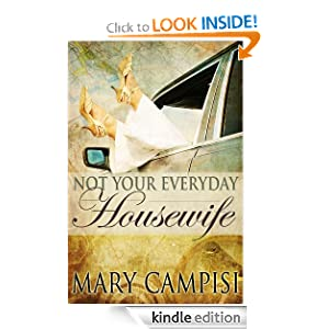 Kindle Daily Deal: Not Your Everyday Housewife