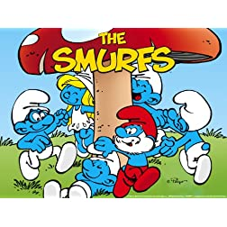 The Smurfs: Season 6, Volume 2
