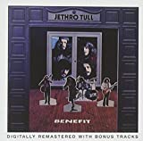 Benefit by JETHRO TULL (2001-10-20)