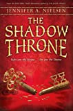 The Shadow Throne - Audio: Book 3 of The Ascendance Trilogy