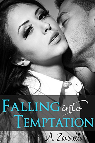 ebook: Falling into Temptation: Falling Series Volume One (B00TZZVYDI)