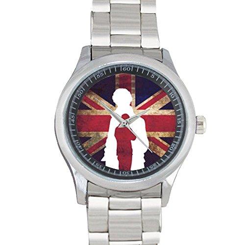 brand-wristwatch-sherlock-holmes-grapefruit-custom-metal-watch-40mm-dia-stainless-band