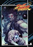 img - for Street Fighter, Vol. 6: Final Round book / textbook / text book