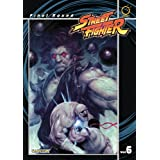 Street Fighter Volume 6: Final Roundby Ken Siu-Chong