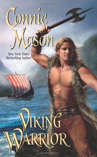 Image of Viking Warrior (Leisure Historical Romance)