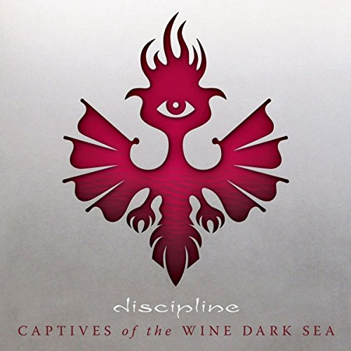 Discipline - Captives Of The Wine Dark Sea (Digipack Packaging)