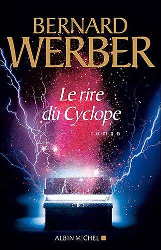 Le rire du cyclope : roman