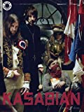 Kasabian West Ryder Pauper Lunatic Asylum: (Guitar Tablature) (Gtab)