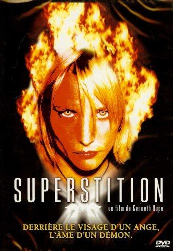 Superstition [Edizione: Francia]