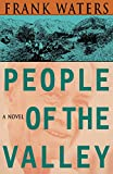 People Of The Valley (0804002436) by Waters, Frank
