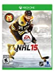 NHL 15 - Standard Edition - Xbox One
