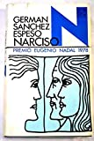 img - for Narciso (Coleccion Ancora y Delfin ; vol. 537) (Spanish Edition) book / textbook / text book