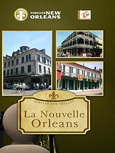 Forever New Orleans on Amazon Prime Video UK