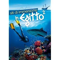 Siti di immersione in Egitto 2