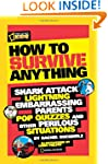 How to Survive Anything: Shark Attack...