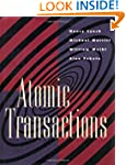 Atomic Transactions: In Concurrent an...