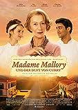 DVD & Blu-ray - Madame Mallory und der Duft von Curry