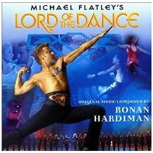 Lord Of The Dance: Ronan Hardiman: Amazon.fr: Musique