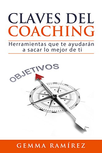 Portada del libro Claves del coaching de Gemma Ramirez