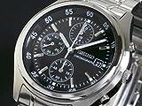 セイコー SEIKO 腕時計 クロノグラフ メンズ SND221【並行輸入品】
