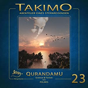 Qurandamu (Takimo 23) Hörspiel