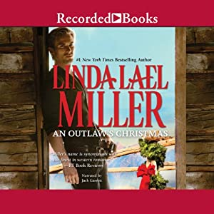 An Outlaw's Christmas Audiobook