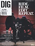 Dig BMX (#94) (May/June 2013 (The Video Issue))