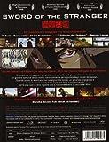 Image de Sword of the stranger(+booklet) [(+booklet)] [Import italien]