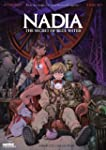 Nadia, Secret Of Blue Water: Complete...