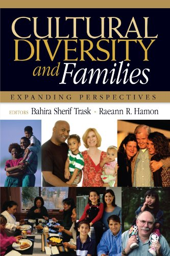 Cultural Diversity and Families: Expanding PerspectivesFrom Brand: SAGE Publications, Inc