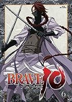 BRAVE10 第6巻 [Blu-ray]