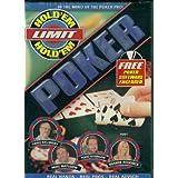 Limit Hold 'Em Poker ~ David Sklansky