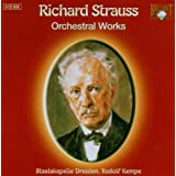 "Richard Strauss: Edition, 9cdvon ""Various"""