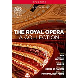 The Royal Opera - A Collection