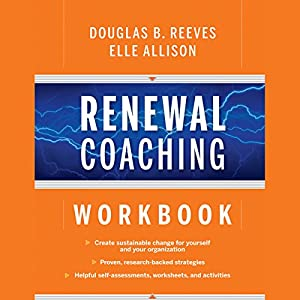 Renewal Coaching Workbook Audiobook