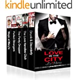 Love in the City (The Complete Collection Boxed Set) (English Edition)
