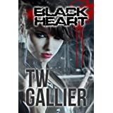 Black Heart (Black Heart Series Book 1)by TW Gallier