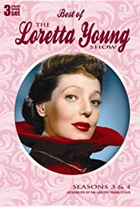 Best of the Loretta Young Show - Seasons 3 & 4 - 31 Dazzling Episodes!