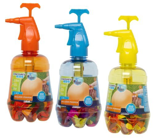 Discovery-KIDS-3-in-1-Balloon-Pumper-One-unit-Colors-vary