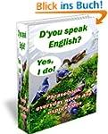 'D'you Speak English? - Yes, I Do!' -...