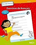 EXERCICES DE LANGUE