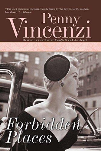 Image of Forbidden Places: A Novel