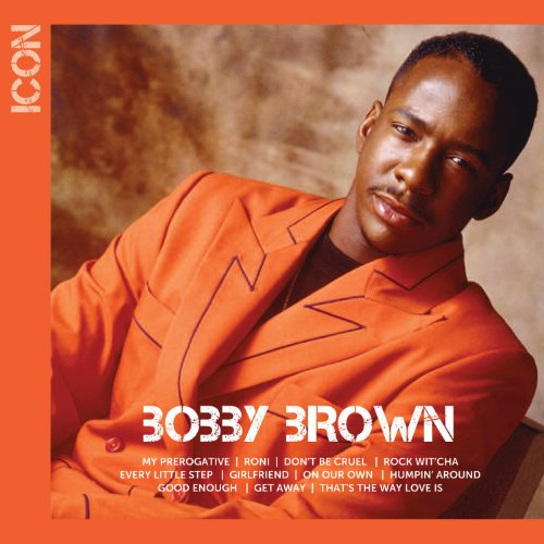 Bobby Brown - Icon