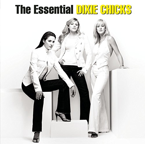 Dixie Chicks - Top Of The World Tour - CD1 - Zortam Music