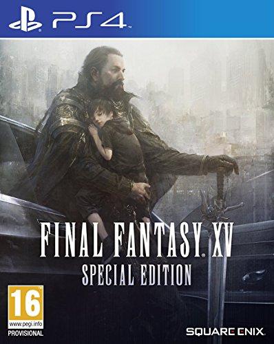 Final Fantasy XV - édition spéciale