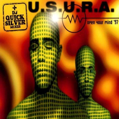 U.S.U.R.A. - Open Your Mind [single] - Zortam Music