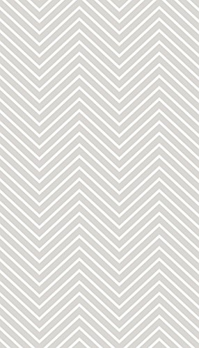 Pacon Ella Bella Photography Backdrop Paper, 4 by 12-Inch, Chevron Gray