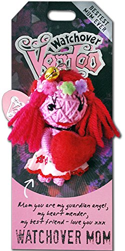 Watchover Voodoo Watchover Mom Novelty