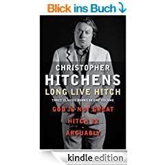 Long Live Hitch: Three Classic Books in One Volume (English Edition)