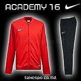 (ナイキ) NIKE ジャージ上下 メンズ jersey Men's 808757 RED Lサイズ